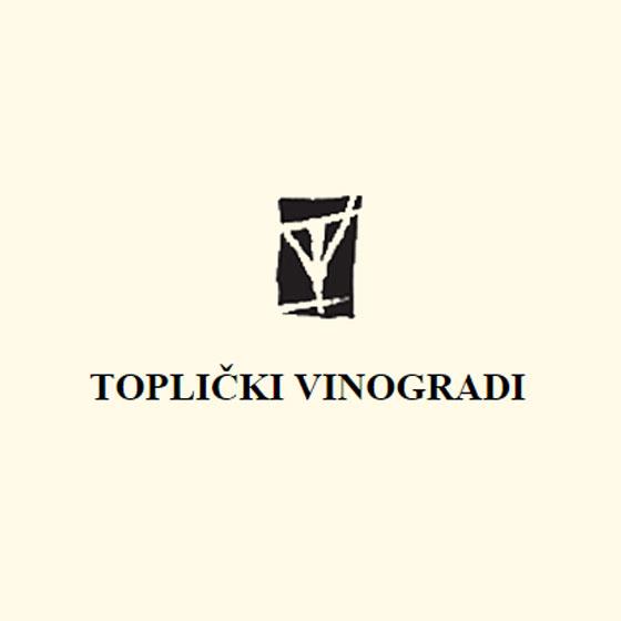 Vinarija - Toplicki Vinogradi