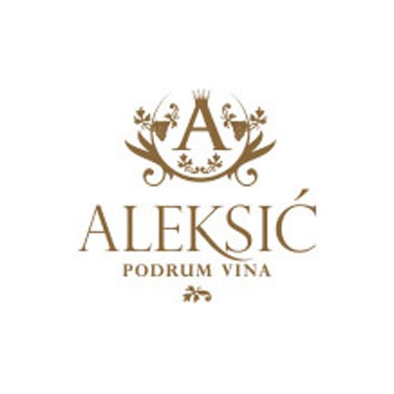 Vinarija - Podrum vina Aleksić