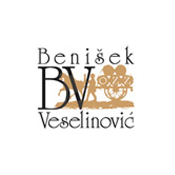 Vinarija - Podrum Benišek