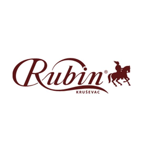 Vinarija - Rubin