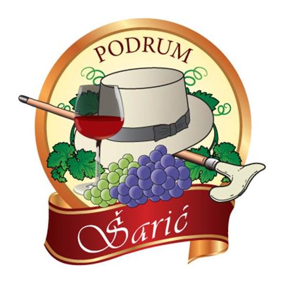 Vinarija - Podrum Šarić